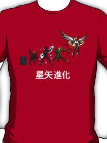 Seiya Evolution T-Shirt