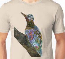 The Woodpecker Unisex T-Shirt