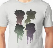 Demon Days Drip  Unisex T-Shirt