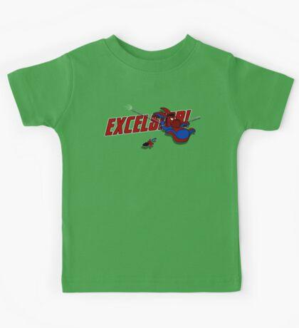 EXCELS-EEYORE! Kids Clothes