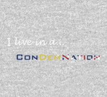 Condemned Nation? (GB Version) by Paul James Farr