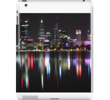 Perth City Lights iPad Case/Skin