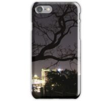 Kings Park Night iPhone Case/Skin