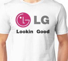 LG - Lookin Good Unisex T-Shirt