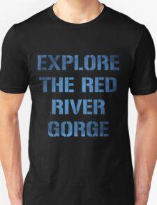 Explore RRG Unisex T-Shirt