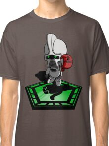 The Hitchhiker's Guide to the Galactica Classic T-Shirt