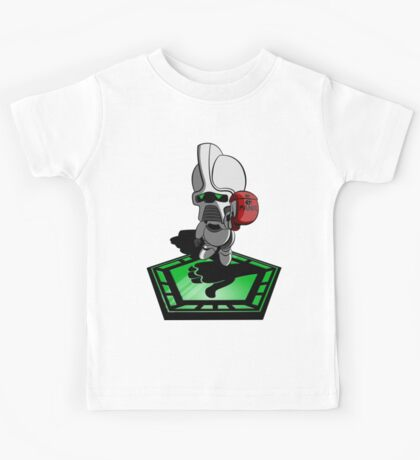 The Hitchhiker's Guide to the Galactica Kids Tee