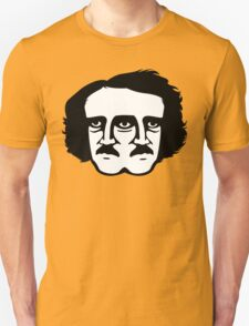 Two Faced Poe Unisex T-Shirt