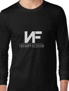 Nf- Therapy session Long Sleeve T-Shirt