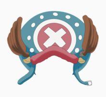 Tony Tony Chopper New World Hat by MineneNinth
