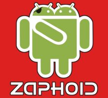 ZAPHOID GOOGLEBROX - Droid Army Baby Tee