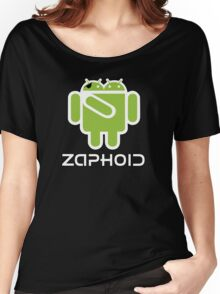ZAPHOID GOOGLEBROX - Droid Army Women's Relaxed Fit T-Shirt