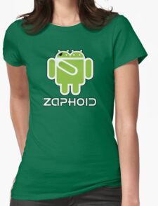 ZAPHOID GOOGLEBROX - Droid Army Womens Fitted T-Shirt