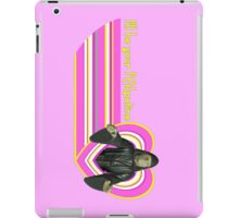 I'll Be Your PAL-patine iPad Case/Skin