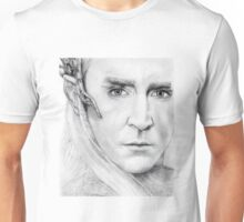 Thranduil Elven King Unisex T-Shirt