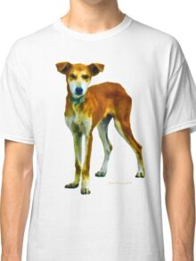Red Dog Classic T-Shirt