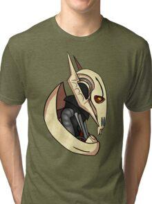 General Grievous Tri-blend T-Shirt