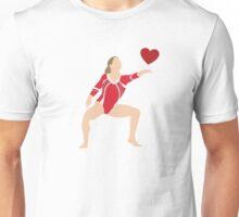 Gym Love 2 Unisex T-Shirt