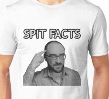 Vsauce - Michael - Spit Facts Unisex T-Shirt