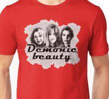 Demonic Beauty Unisex T-Shirt