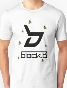 block bee T-Shirt