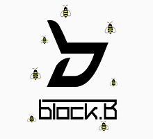 block bee Unisex T-Shirt