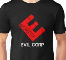Evil Corp Mr Robot Unisex T-Shirt