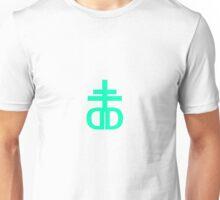 DropDead Logo Mint Unisex T-Shirt