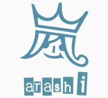 arashi by beforethedawn