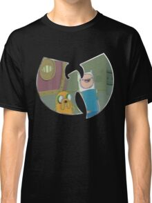Adventure Time Forever Classic T-Shirt