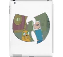 Adventure Time Forever iPad Case/Skin
