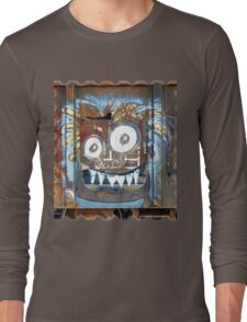 Rusty Grin Long Sleeve T-Shirt