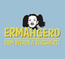 Ermahgerd Kids Clothes