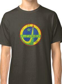 Lyndono Classic T-Shirt
