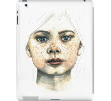 pupula duplex iPad Case/Skin