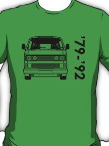 Type 2 T3 T-Shirt