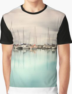 Safe Harbour Graphic T-Shirt