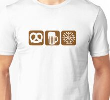 Oktoberfest Germany Unisex T-Shirt