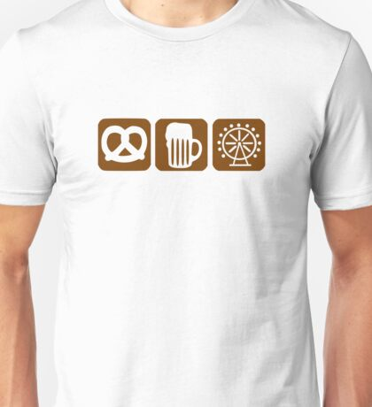 Oktoberfest Germany Unisex T-Shirt