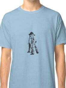 Walt and Jesse Breaking Bad Classic T-Shirt