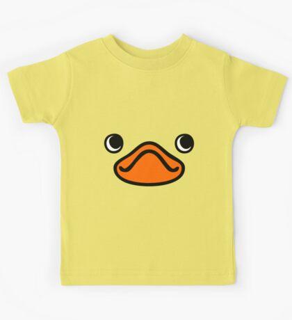 Duck Duck.. GA-KO? Kids Tee