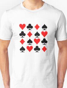 Poker signs T-Shirt