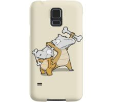 Number 104 and 105 Samsung Galaxy Case/Skin