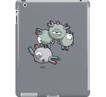 Number 81 and 82 iPad Case/Skin