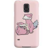 Number 79 and 80 Samsung Galaxy Case/Skin