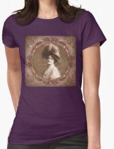 Vintage Portrait T-Shirt