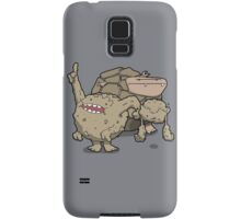 Number 74, 75 and 76 Samsung Galaxy Case/Skin