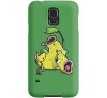 Number 69, 70 and 71 Samsung Galaxy Case/Skin