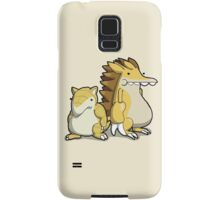 Number 27 and 28 Samsung Galaxy Case/Skin