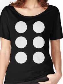 Thor Circle Armour Women's Relaxed Fit T-Shirt